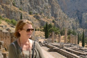 Leta in Greece