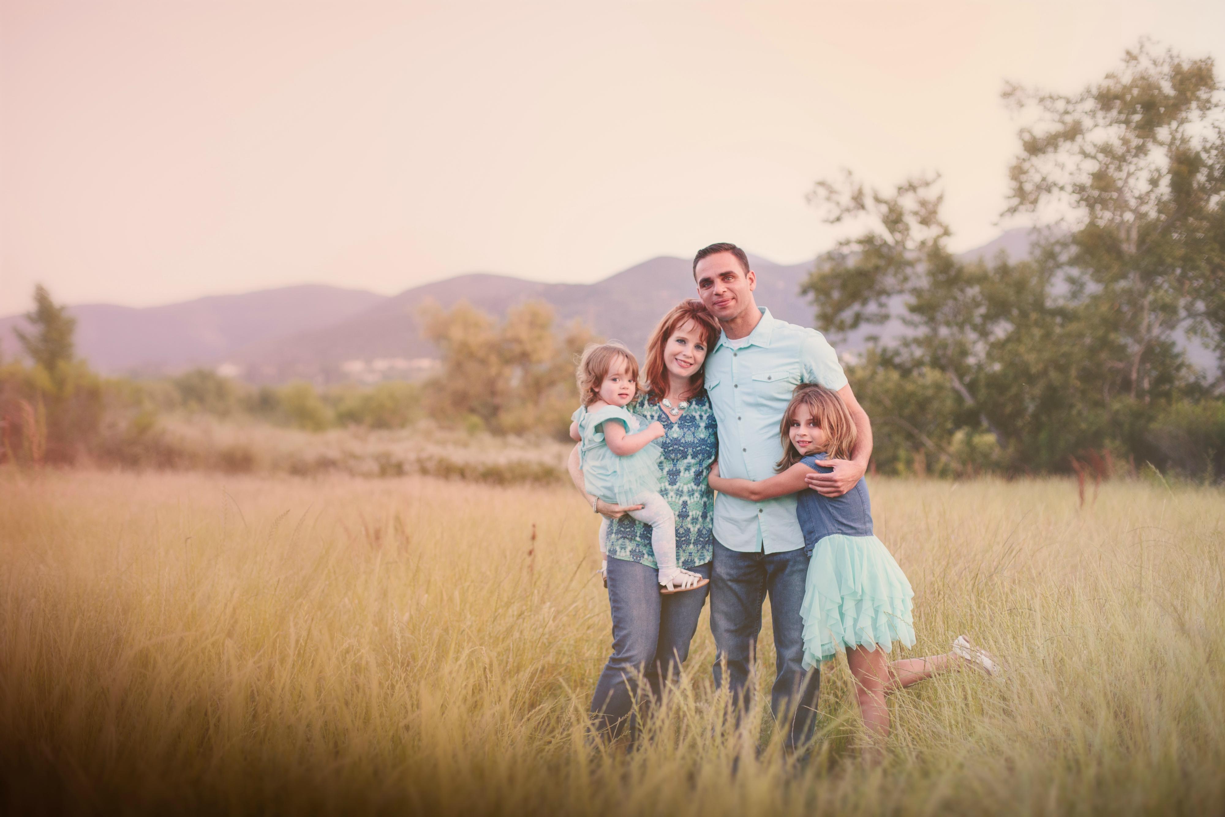 family hsot 2