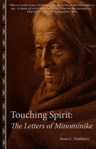 Touching Spirit