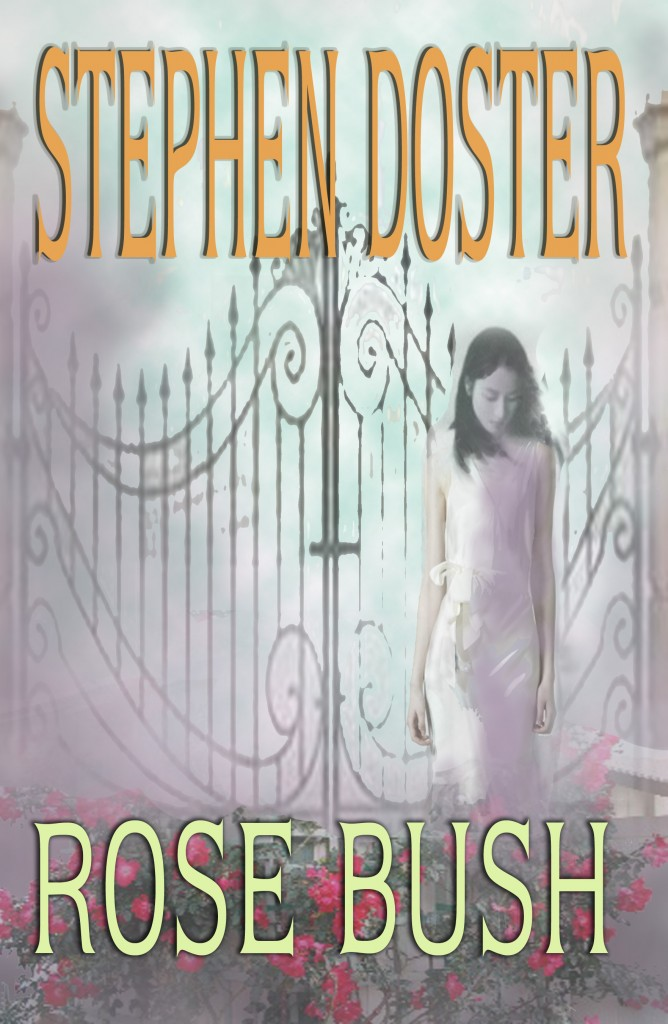 Rose Bush cover art
