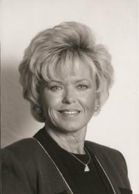 Rebecca Parrett