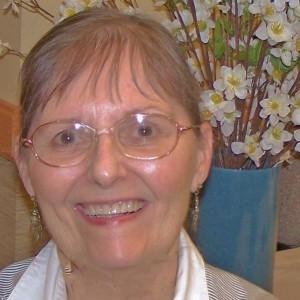 Mary Nida Smith