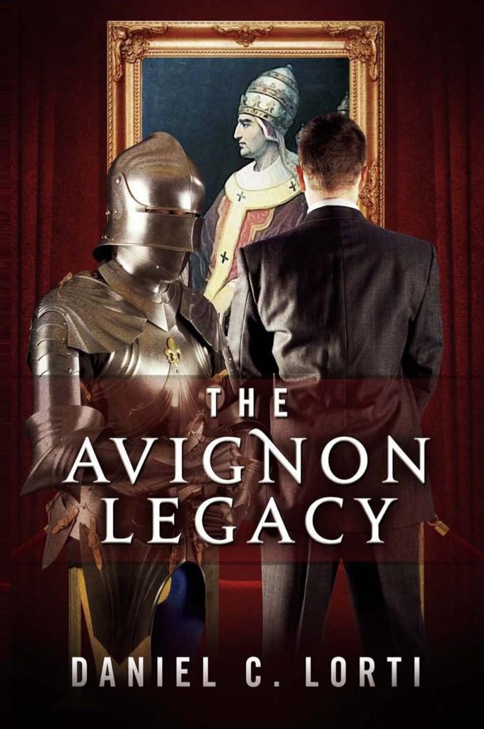 The Avignon Legacy cover