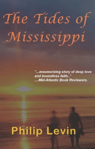 The Tides of Mississippi cover